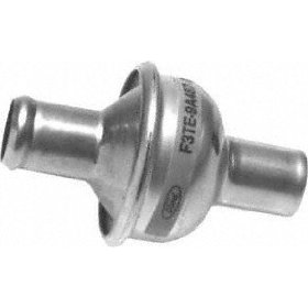 Show details of Motorcraft CX1462 Air Injection Check Valve.