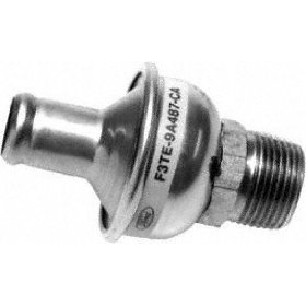 Show details of Motorcraft CX1482 Air Injection Check Valve.