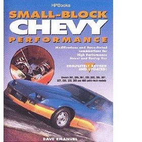 Show details of HP Books Repair Manual for 1968 - 1968 Chevy Biscayne.