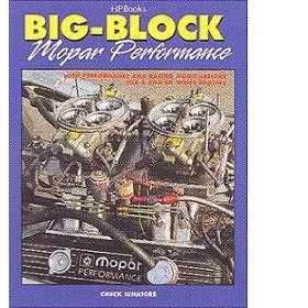 Show details of HP Books Repair Manual for 1972 - 1973 Plymouth Fury.