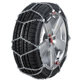 Show details of Thule 12mm XG12 Premium SUV/Cross Over Snow Chain, Size 267 (Sold in pairs).