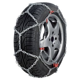 Show details of Thule 12mm CB12 High Quality Passenger Car Snow Chain, Size 104 (Sold in pairs).