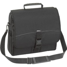 "Show details of Targus TCM004US Messenger 15.4"" Notebook Case."