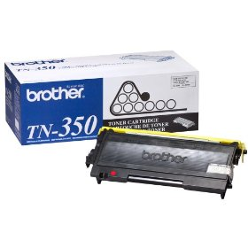 Show details of Brother TN350 Black Toner Cartridge.