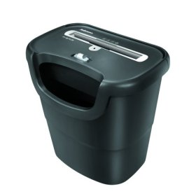 Show details of Fellowes 32057 Powershred P-57Cs Shredder.