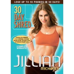 Show details of Jillian Michaels - 30 Day Shred (2007).