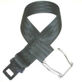 Airline Seatbelt Extender Airplane Seat Belt Extension