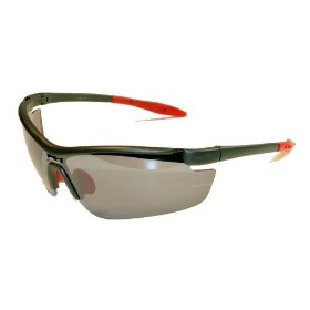 Show details of Sunglasses Wrap Style X6 UV400 Lens for Baseball, Softball, Cycling, Golf, Kayaking and All Active Sports.