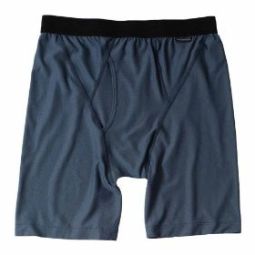 Show details of ExOfficio Men's Give-N-Go Boxer Brief.