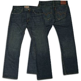 Show details of Levi's Young Men's 514 Slim Straight Jean.