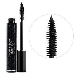 Show details of Dior DiorShow Black Out Waterproof Mascara.