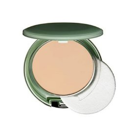 Show details of Clinique Perfectly Real Compact Makeup.
