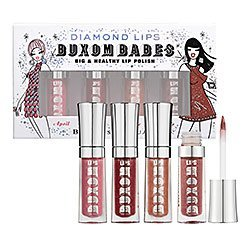 Show details of Bare Escentuals Buxom Babes Diamond Lips ($36 Value).