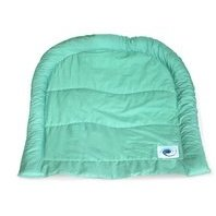 Show details of Ergo Baby Infant Insert - Green.