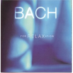 Show details of Bach for Relaxation.