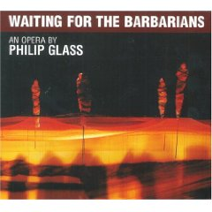 Show details of Philip Glass: Waiting for the Barbarians [BOX SET] .