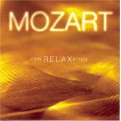 Show details of Mozart for Relaxation.