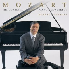 Show details of Mozart: The Complete Piano Concertos [Box Set] [BOX SET] .