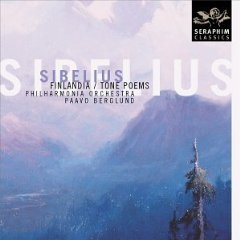 Show details of Sibelius: Finlandia/Tone Poems. [ORIGINAL RECORDING REMASTERED] .