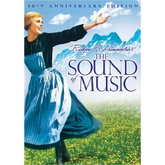 Show details of The Sound of Music (Two-Disc 40th Anniversary Special Edition) (1965).