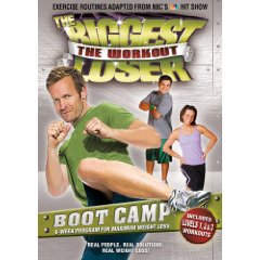 Show details of The Biggest Loser: The Workout - Boot Camp (2008).