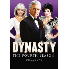 Show details of Dynasty: Season Four, Vol. 1.