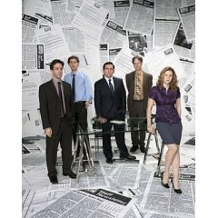Show details of The Office - Season Five.