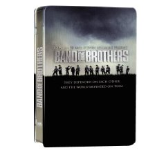 Show details of Band of Brothers (2001).