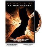 Show details of Batman Begins (Widescreen Edition) (2005).