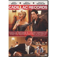 Show details of Cadillac Records (2008).