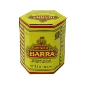 Show details of Ibarra Mexican Chocolate, 18.6 oz.