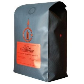 Show details of Intelligentsia Coffee Black Cat- Regular, Whole Bean Blend.