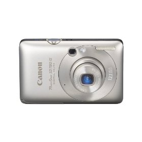 Show details of Canon PowerShot SD780IS 12.1 MP Digital Camera with 3x Optical Image Stabilized Zoom and 2.5-inch LCD (Silver).