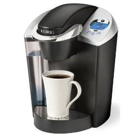 Show details of Keurig B60 Special Edition Gourmet Single-Cup Home-Brewing System.