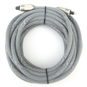 Show details of RiteAV - ULTRA - Digital Optical Toslink Cable 25 ft..