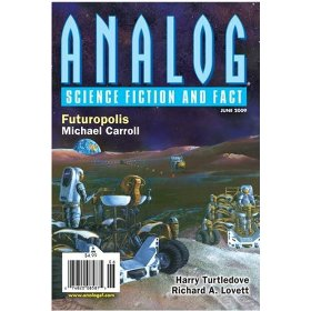 Show details of Analog Science Fiction & Fact [MAGAZINE SUBSCRIPTION] .