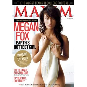 Show details of Maxim (2-year) [MAGAZINE SUBSCRIPTION] [PRINT] .