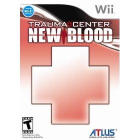 Show details of Trauma Center: New Blood.