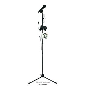 Show details of Universal Microphone Stand.