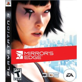 Show details of Mirror's Edge.
