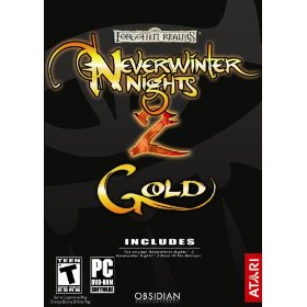 Show details of Neverwinter Nights 2 Gold.