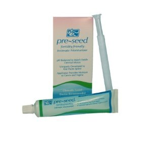Show details of Pre-Seed Personal Lubricant - Multi-use Tube.