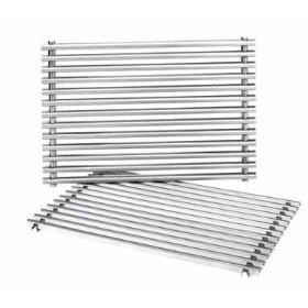 Show details of Weber 7527 Stainless Steel Replacement Cooking Grates.