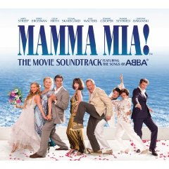 Show details of Mamma Mia! [SOUNDTRACK] .