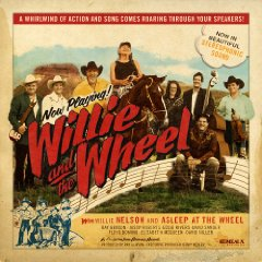 Show details of Willie and the Wheel.