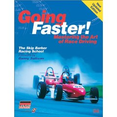 Show details of Going Faster! Mastering the Art of Race Driving (Paperback).