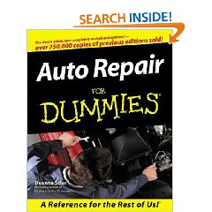 Show details of Auto Repair For Dummies [ILLUSTRATED]  (Paperback).