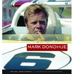 Show details of Mark Donohue: Technical Excellence at Speed (Hardcover).