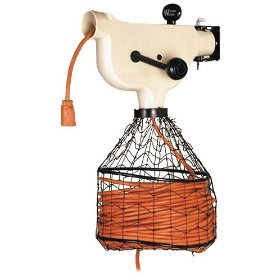 Show details of Green Leaf WW-1 Wonder Winder Hand Crank Extension Cord Winder.
