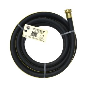 Show details of Apex 15-Foot Connector Hose Remnants #REM 15.